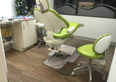 Silvertouch Dental Clinic Renovation