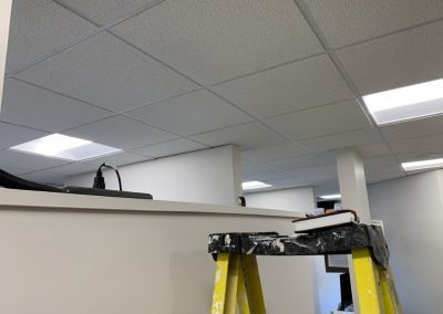 Silvertouch Commercial Renovations